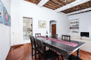 Pantheon Square Family Apartment, Ferienwohnungen  Rom - big - 7