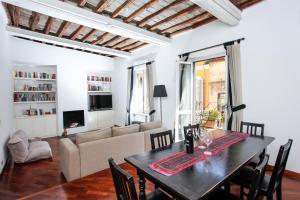 Pantheon Square Family Apartment, Ferienwohnungen  Rom - big - 24