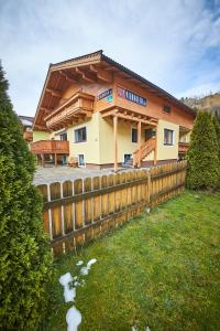 Holiday Home Viehhofen by Easy Holiday