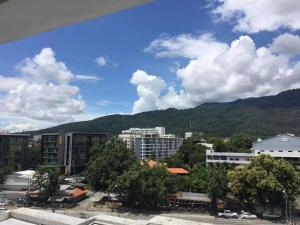 Chomdoi Condontel, Appartamenti  Chiang Mai - big - 7