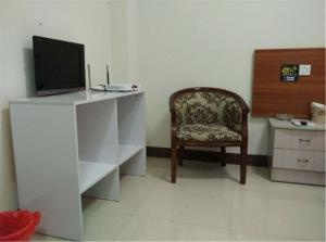 Hengqin Business Apartment