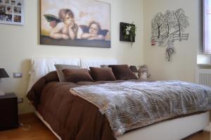 Casa Fontella, Apartments  Rivisondoli - big - 1