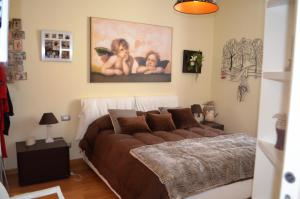 Casa Fontella, Apartments  Rivisondoli - big - 2