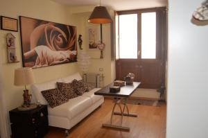 Casa Fontella, Apartmány  Rivisondoli - big - 7