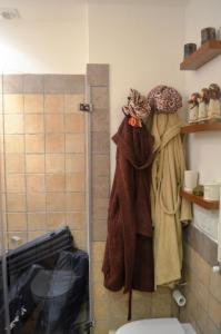 Casa Fontella, Apartments  Rivisondoli - big - 10