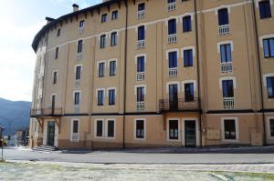 Casa Fontella, Apartmány  Rivisondoli - big - 13