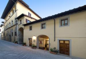 obrázek - Accademia Residence