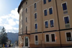 Casa Fontella, Apartmány  Rivisondoli - big - 15
