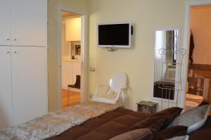 Casa Fontella, Apartments  Rivisondoli - big - 18