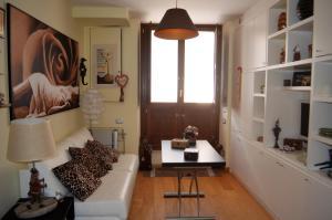 Casa Fontella, Apartmány  Rivisondoli - big - 19