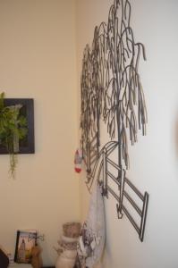 Casa Fontella, Apartments  Rivisondoli - big - 24
