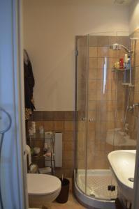 Casa Fontella, Apartments  Rivisondoli - big - 25
