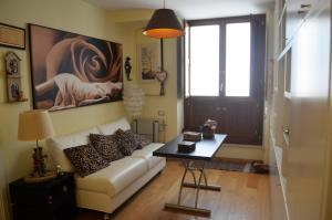 Casa Fontella, Ferienwohnungen  Rivisondoli - big - 26