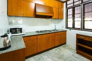 Villa De Nimman, Nyaralók  Csiangmaj - big - 7