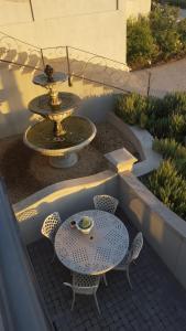 Dieu Donne, Guest houses  Stellenbosch - big - 16