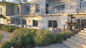 Dieu Donne, Guest houses  Stellenbosch - big - 15