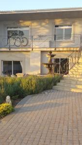 Dieu Donne, Guest houses  Stellenbosch - big - 13