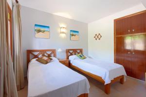 Apartamentos Colomar, Apartmány  Playa de Es Figueral - big - 7