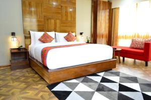 Tara Phendeyling Hotel