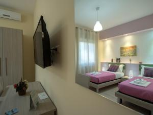 B&B Giunone, Bed & Breakfasts  Agrigent - big - 6