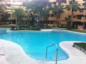 Terrazas 9 4 Apartment