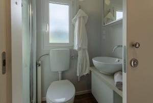 Campsite Porton Biondi Mobile Homes Mediteran, Ferienparks  Rovinj - big - 9