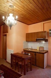 Epavli Antonis, Apartmány  Konitsa - big - 12