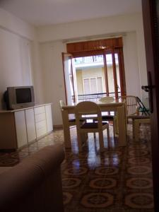 Apartment on Corso Mediterraneo 349