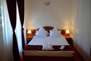 Double Room Hotel Rusu