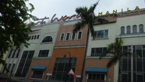 150 Newport, Apartmanok  Manila - big - 12