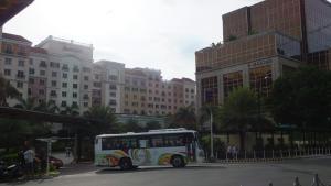 150 Newport, Apartmanok  Manila - big - 11