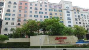 150 Newport, Apartmanok  Manila - big - 10