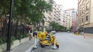 150 Newport, Apartmanok  Manila - big - 8
