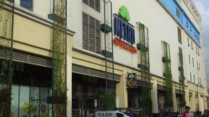 150 Newport, Apartmanok  Manila - big - 7