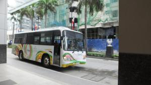 150 Newport, Apartmanok  Manila - big - 17