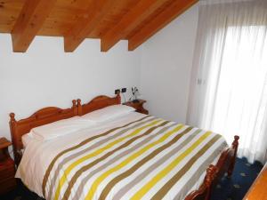 Hotel Vescovi, Hotel  Asiago - big - 12