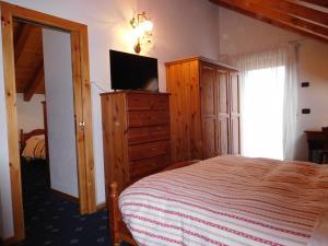 Hotel Vescovi, Hotel  Asiago - big - 2