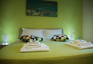 B&B Giunone, Bed & Breakfasts  Agrigent - big - 14