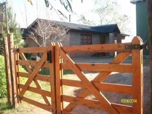 La Lomita, Case vacanze  Necochea - big - 2
