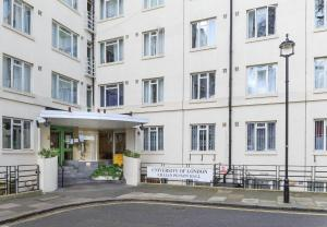 Lillian Penson Hall, University Of London