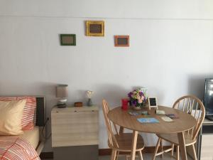 Chomdoi Condontel, Appartamenti  Chiang Mai - big - 130