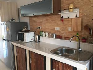 Chomdoi Condontel, Appartamenti  Chiang Mai - big - 128