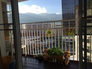 Chomdoi Condontel, Appartamenti  Chiang Mai - big - 123
