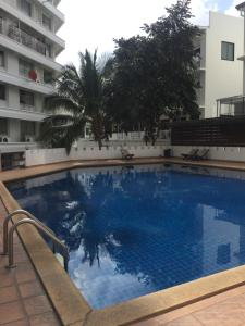 Chomdoi Condontel, Appartamenti  Chiang Mai - big - 121
