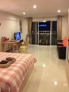 Chomdoi Condontel, Appartamenti  Chiang Mai - big - 134