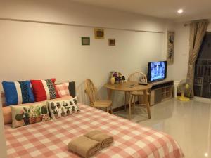 Chomdoi Condontel, Appartamenti  Chiang Mai - big - 133