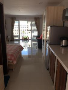Chomdoi Condontel, Appartamenti  Chiang Mai - big - 14