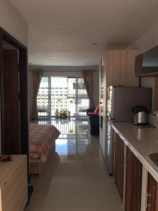 Chomdoi Condontel, Appartamenti  Chiang Mai - big - 139