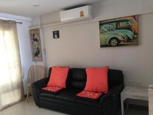 Chomdoi Condontel, Appartamenti  Chiang Mai - big - 137