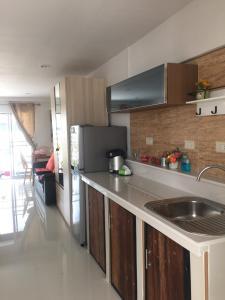 Chomdoi Condontel, Appartamenti  Chiang Mai - big - 136